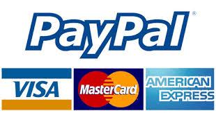 Payment Optiosn Choices Cards